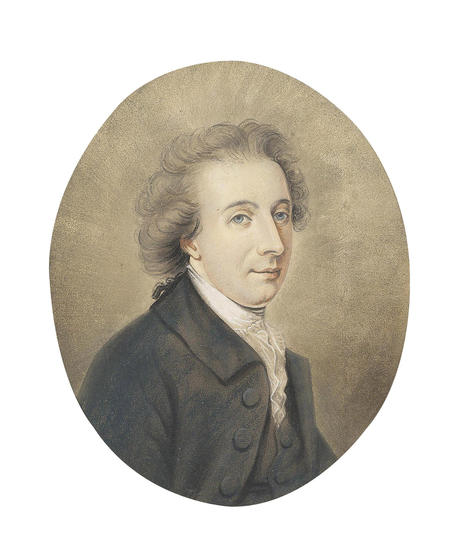 After Hugh Douglas Hamilton (Dublin 1739-1808)