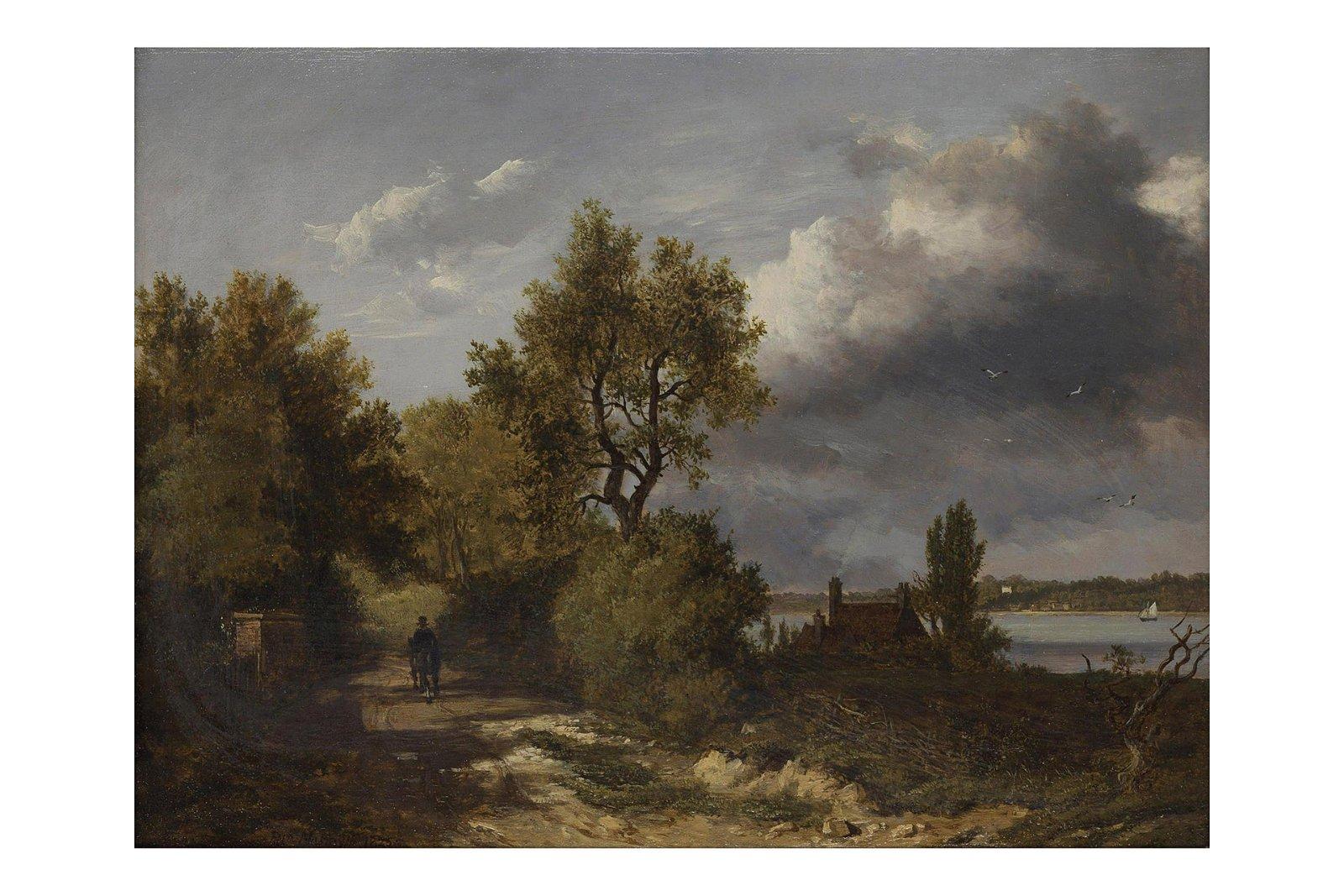 Patrick Nasmyth (Edinburgh 1787-1831 London)