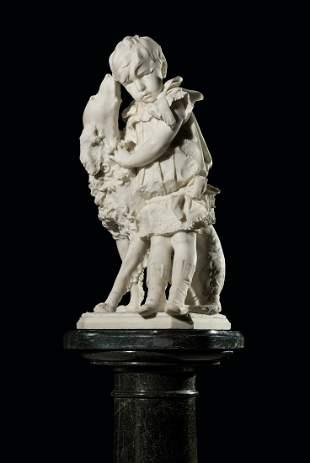 ENRICO ASTORRI (ITALIAN, 1859-1921)