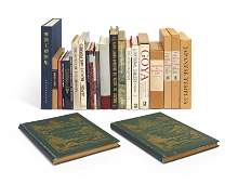 THE COLLECTOR'S LIBRARY: A LARGE QUANTITY OF CHINESE