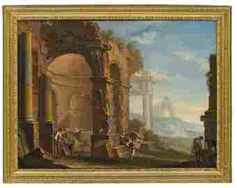 SEBASTIANO RICCI (BELLUNO 1659-1734 VENICE) AND