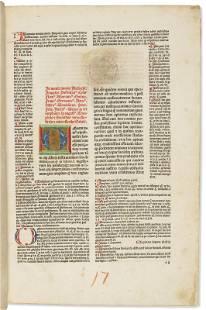 Justinian's Digestum vetus