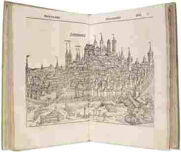 Nuremberg Chronicle