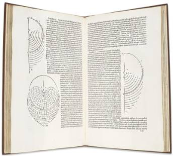 Nova translatio primi [et septimi] libri Geographiae