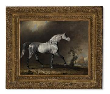 ATTRIBUTED TO BENJAMIN MARSHALL (BRITISH, 1767–