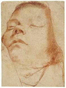 LUDOVICO CARRACCI (ITALIAN, 1555-1619)