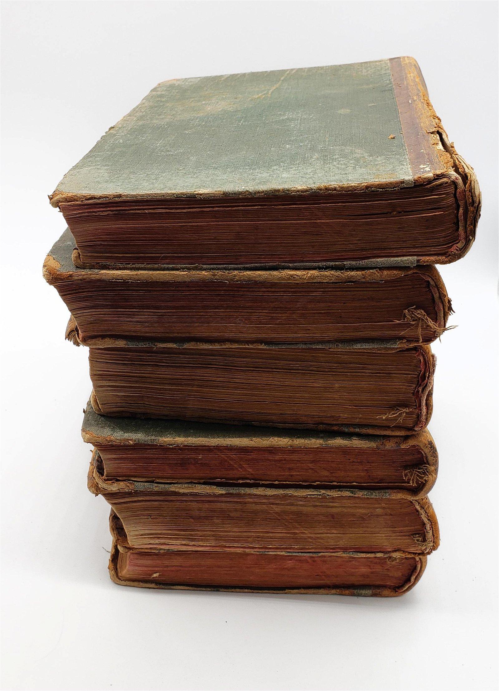"Antique  Jewish Books ""Chok L"