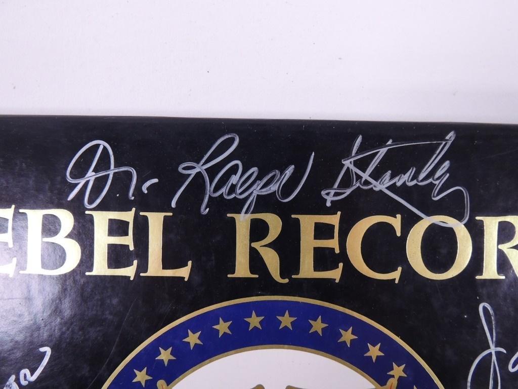 Best of Bluegrass CD Set, 1960-95 Signed Box