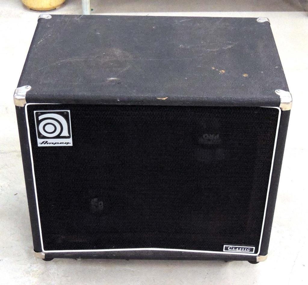 Speaker Ampeg Classic 8 Ohm