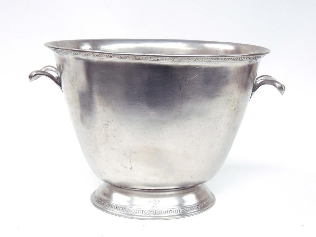 Valdi Metal Vase