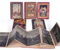 Vintage Italian Souvenir Photo Books (6)