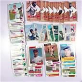 Early 1970s Baseball Cards 80
