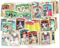 1972 Topps Baseball Cards 130