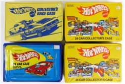 Hot Wheels: Special Filled Cases