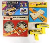 Hot Wheels: Kits