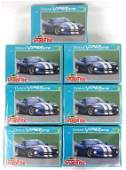7 Dodge Viper GTS Model Kits