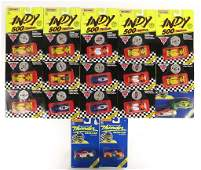 Matchbox Indy 500 + Days of Thunder Lot