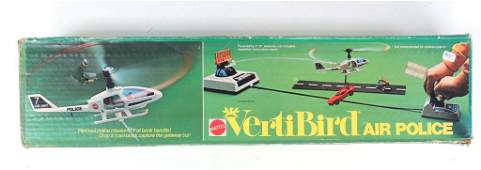 Vertibird Game Air Police by Mattel