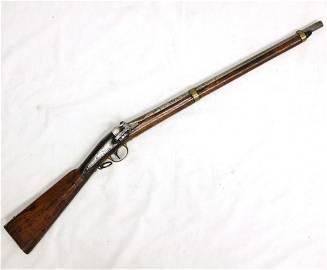 1847 Jenks U.S. Navy Remington Carbine