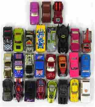 Vintage Die Cast Cars (27)