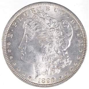 1898 Morgan Silver Dollar (CH BU?)