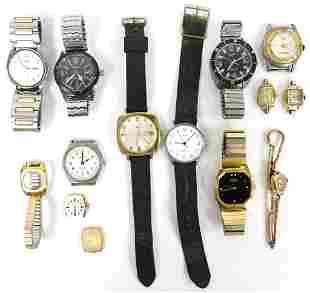 Watches Assortment Lot #1