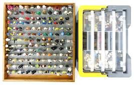 Vintage Lego Figures / Parts - Incl. Star Wars!