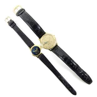 United Airline Mens + Womens Watches