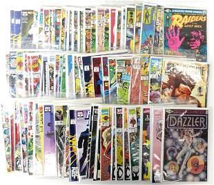 Marvel Comics (80+)