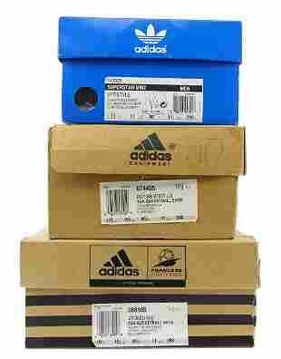 Adidas Basketball & Lifestyle Shoes (3)