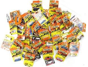 Matchbox Die-Cast Cars & Trucks (59)