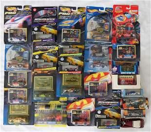 NASCAR Inspired Die-Cast Cars & Trucks (25)