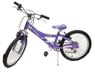 Trek Child's Bicycle- Purple
