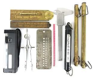 Precision Tool Lot