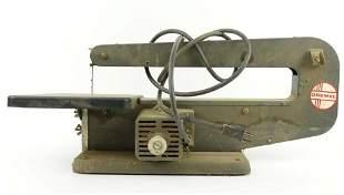 Dremel Moto Shop Model 57-2 Scroll Saw Bench