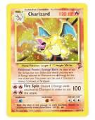 Charizard Base Set 2 Pokemon Card (RARE)