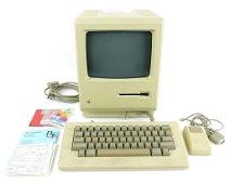 Apple Macintosh Computer - Model 0001