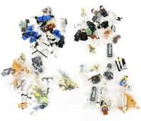 Lego Figures- Star Wars