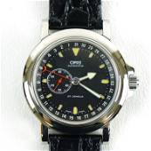 Oris Pointer Stainless Steel Men's Watch