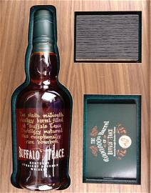 2019 Buffalo Trace Bourbon - 6 Millionth Barrel