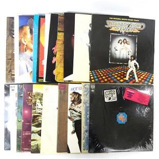 1970s Vinyl Records - Some Still Sealed! (21)