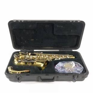 Selmer AS3000 Alto Saxophone