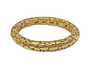 John Hardy Kali 18K Bangle Bracelet