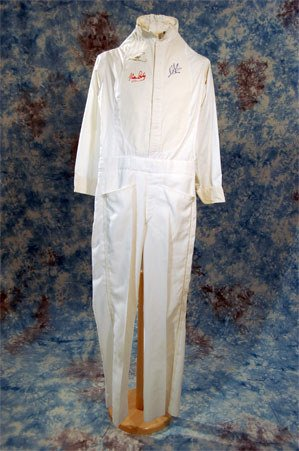6: Bee Gees. A Theatrical jumpsuit