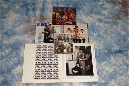 133: The Beatles. The Beatles Rarities Capitol Records