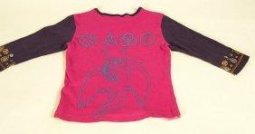 Led Zeppelin Woman's Vintage T Shirt.