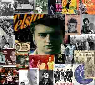 94: Joe Meek Archive The Original Joe Meek Master Tapes