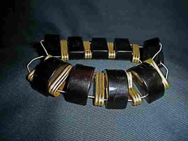 Stevie Nicks' Personally worn Costume Jewellery.