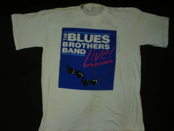1: The Blues Brothers Live in Montreaux  Cromalin proof - 4