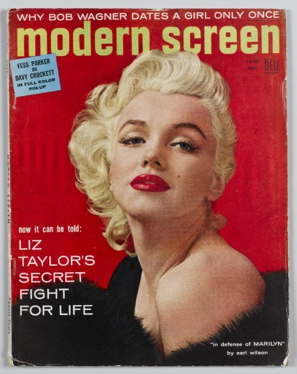25: MARILYN MONROE – 1955  Oil painting by Catozella